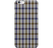 01582 Aquascutum Tartan Fabric Print Iphone Case iPhone Case/Skin