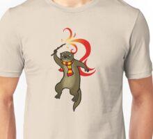 Parry the Otter Unisex T-Shirt