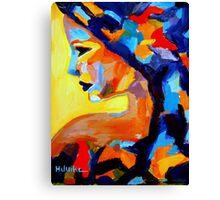 """Spirit of Nature"" Canvas Print"