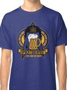 Spocktoberfest Classic T-Shirt