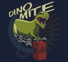 DinoMite! by GrizzlyGaz
