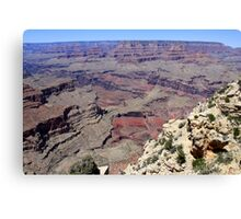 Grand Canyon National Park,Arizonia,USA Canvas Print
