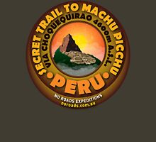 Machu Picchu Classic T Unisex T-Shirt
