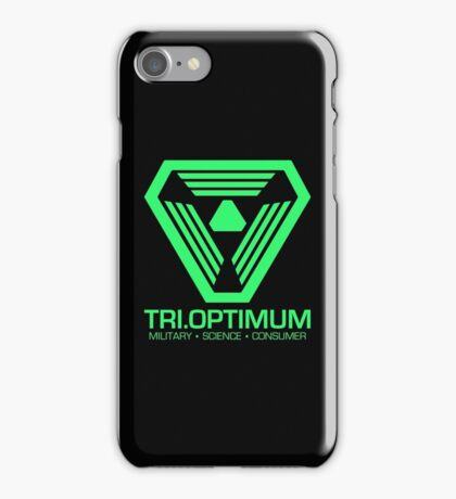 TriOptimum Corporation iPhone Case/Skin