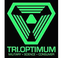 TriOptimum Corporation Photographic Print