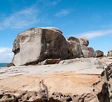 rocky Yamba by Anne Scantlebury