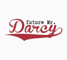 furture mr.darcy by lovenyy