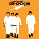 Reservoir Droogs by blazebyrne