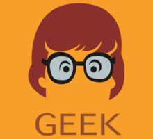 Velma Dinkley Geek by SerginhoFilho