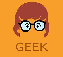 Velma Dinkley Geek Unisex T-Shirt