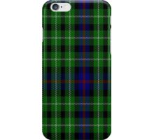 01593 Arrol Tartan Fabric Print Iphone Case iPhone Case/Skin