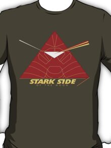 Stark Side of the Moon  T-Shirt
