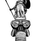 Athena by Apostolos Mantzouranis