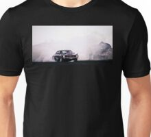 INTENSE Asponats Burnout Unisex T-Shirt