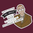 Frankie Boyle's True Scot by k-bot
