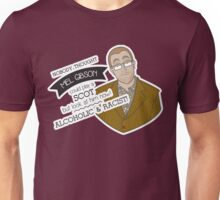 Frankie Boyle's True Scot Unisex T-Shirt