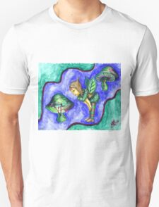 Shroom Elf T-Shirt