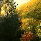 The Sun Hour by kirilart