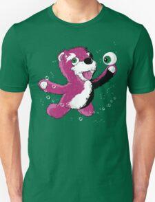 Breaking Bear Unisex T-Shirt