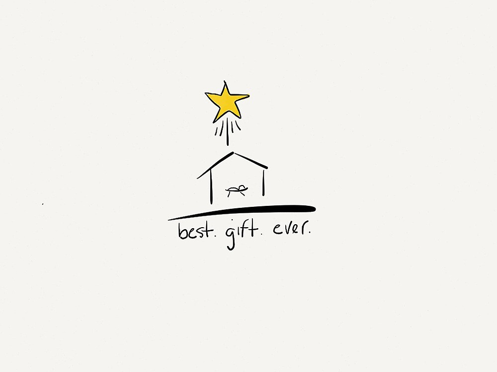 Best Gift Ever by Pamela Shaw