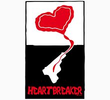 Heartbreaker Graphic Poster Unisex T-Shirt