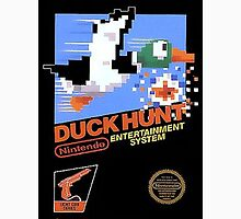 Duck Hunt Nes Art Unisex T-Shirt