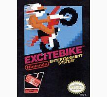 Excite Bike Nes Art Unisex T-Shirt