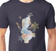 warm hugs Unisex T-Shirt