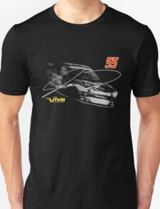 Car & Signature T-Shirt