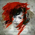 Trois âges de maman by Sonia de Macedo-Stewart
