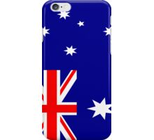 Smartphone Case - Flag of Australia iPhone Case/Skin