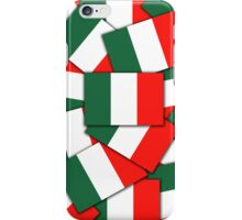 Smartphone Case - Flag of Italy - Multiple iPhone Case/Skin