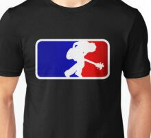 The Scott Pilgrim League (no writing) Unisex T-Shirt