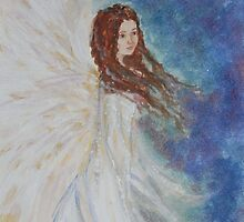 Angel by lissygrace