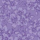 Scribble Purple by teammartin