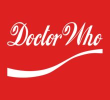 Doctor Who by wqoi314