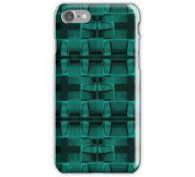 Geometric Pattern No.2 iPhone Case/Skin