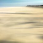 Sand - a Tranquil Moments Landscape by Dan Carmichael