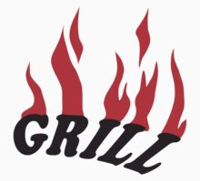 Grill by Style-O-Mat