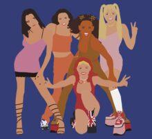 Spice Girls by Greg21