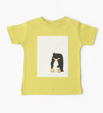 [Animal Series] Penguin Baby Tee