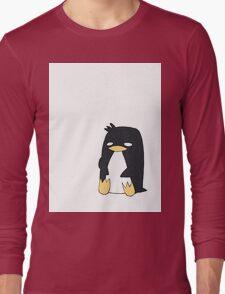 [Animal Series] Penguin Long Sleeve T-Shirt