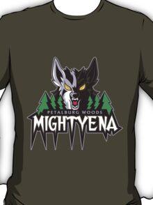PokeSports - Petalburg Woods Mightyena T-Shirt