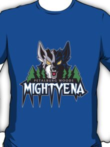 PokeSports - Petalburg Woods Mightyena T-Shirt