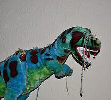 Celebration Dinosaur by Sauropod8