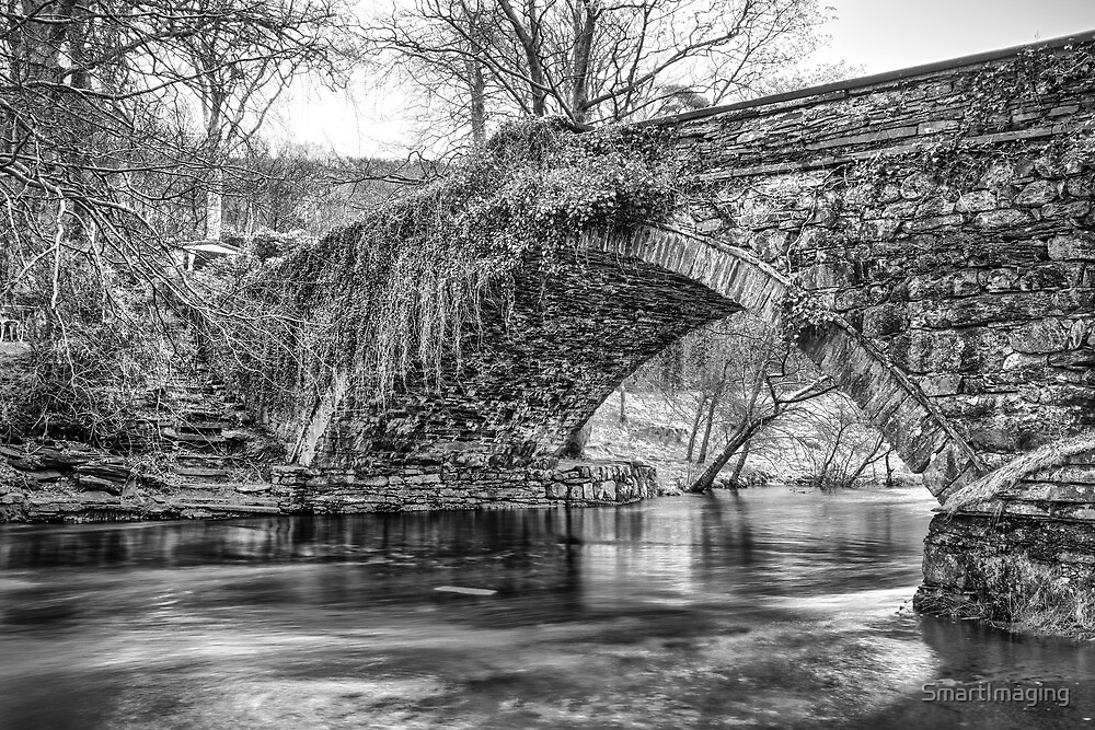 Water Under the Bridge by Smart Imaging by SmartImaging