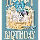 Happy Birthday by Kathleen Dupree