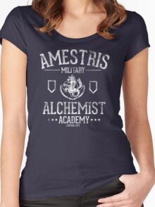Alchemist Academy Women's Fitted Scoop T-Shirt