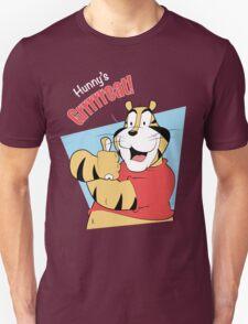 Tony the Pooh T-Shirt