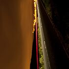 Night Speed by sefisher